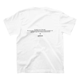 不信 T-shirts