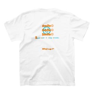 Smile Tee 1 T-shirts