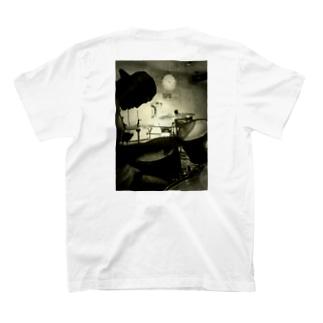 ドラマー T-shirts