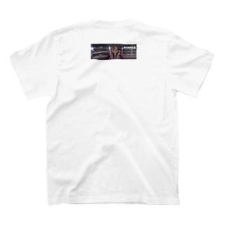 スピナーオーガナイゼーション レーベルのTUGO&WOMEGA 01 T-shirts