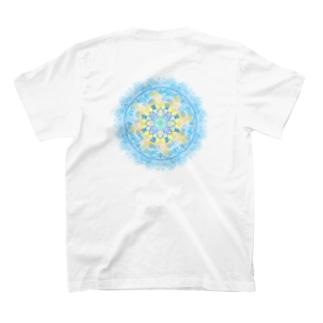 龍体フトマニ図 T-shirts