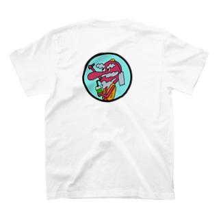 てんぐちゃん T-shirts
