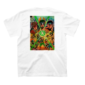TTTW T-shirts