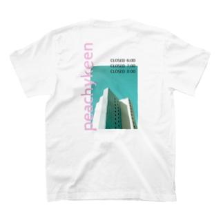 city T-shirts