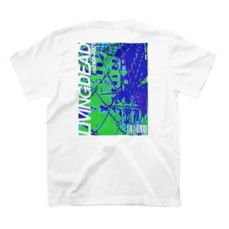 リビングデッド T-shirts