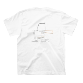 Espresso / エスプレッソ T-shirts