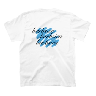 barbsien Age of Blue T-shirts