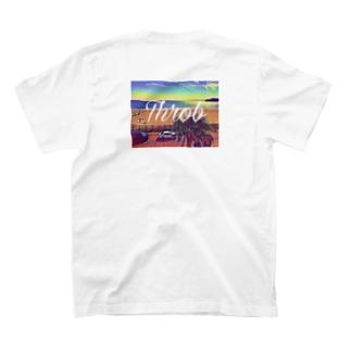 THROB 2 T-shirts