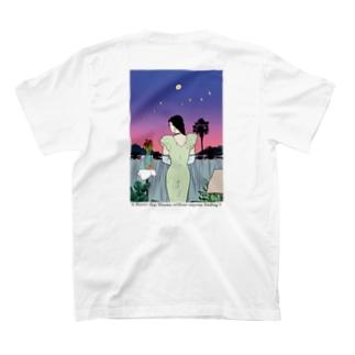 石井嗣也 T-shirts