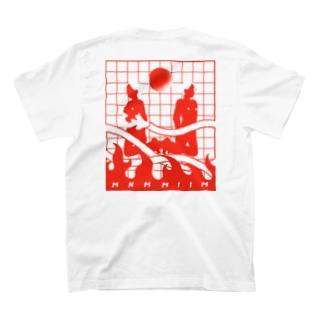 AKAI SEKAI T-shirts