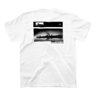 scape_S001 T-shirts