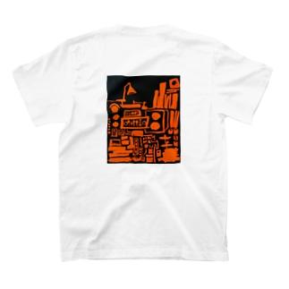 HOBBY ROOM T-shirts
