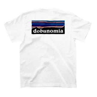 dobunomia T-shirts