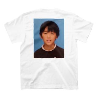 ドッキリ2 T-shirts