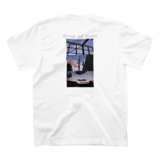 Bloom of Youth_1 T-shirts