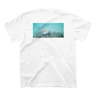 おさかなくん T-shirts