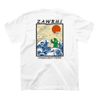 JAP-ZAW T-shirts