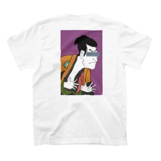 現代っ子 T-shirts
