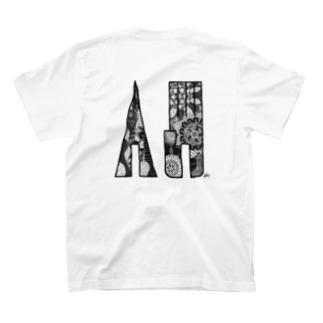 自己表現 B T-shirts