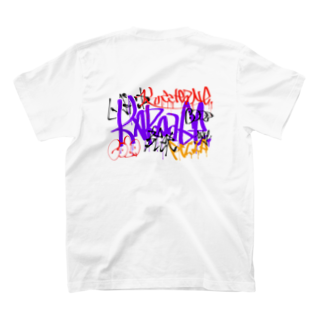 MINAGIのdb T-shirts