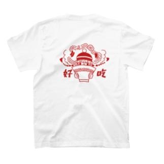 拉麺♥少女 T-shirts