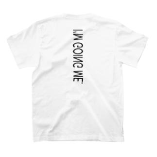 おれ流に生きる。TEE vol.2 T-shirts