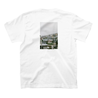 ra in my town T-shirts