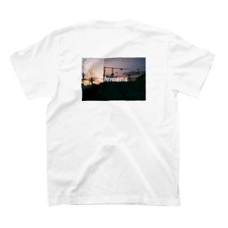 Clemens ©️L T-shirts