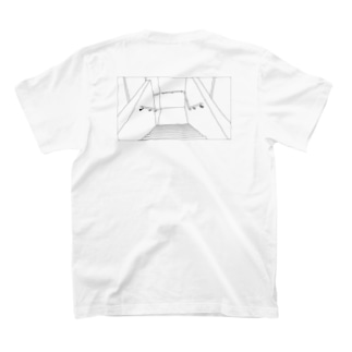 stairs T-shirts