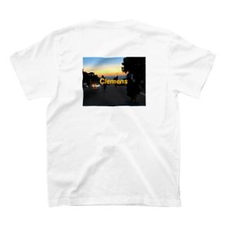 Clemens chillT T-shirts