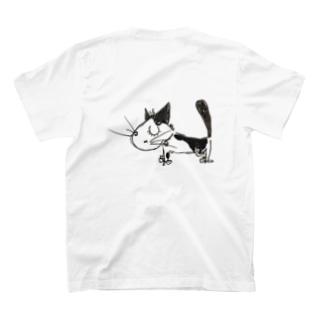ミャオタ T-shirts