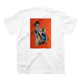 無頓智 T-shirts