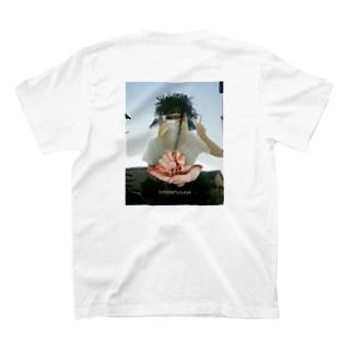 summer!!youeye T-shirts