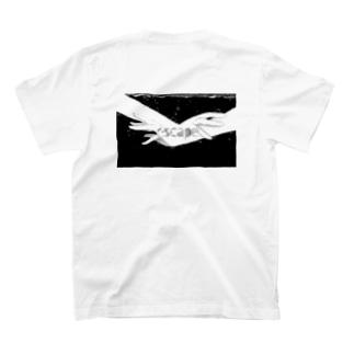 escape. T-shirts