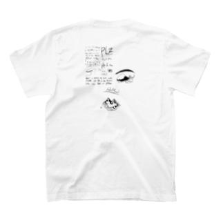 ReadMyMind. T-shirts