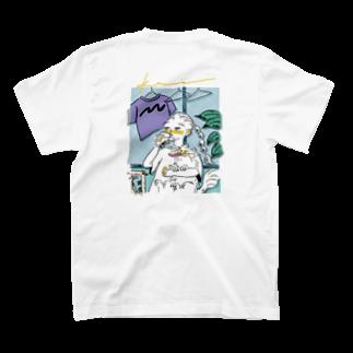 kameのGiveMeMilk T-shirts
