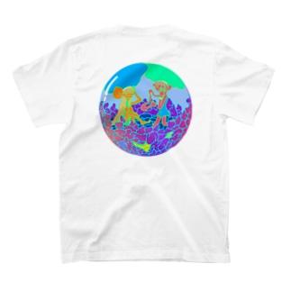 デデン!ドーム💫 T-shirts