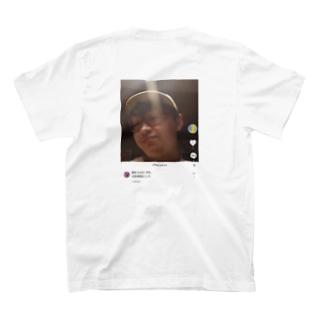 良い15秒だと思います。 T-shirts