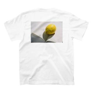 檸檬2 T-shirts