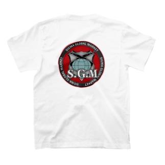 S.G.M T-shirts