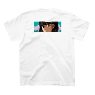 夏!到来!Summer vacation  T-shirts