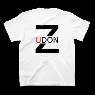 U2upのU2upZUDON T-shirts
