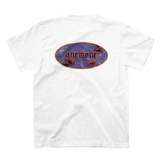 アネモネオリジナルTシャツ T-shirts