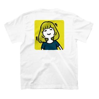 きよえ氏さん T-shirts