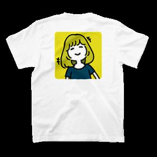きよえ氏さんのおみせのきよえ氏さん T-shirts