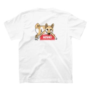 あずきちゃん T-shirts