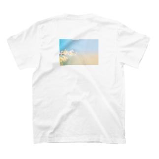 ハルイロ T-shirts
