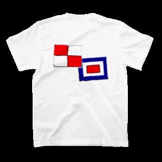 MAHALOnのあなたの幸せを祈ってます(UW)  T-shirts