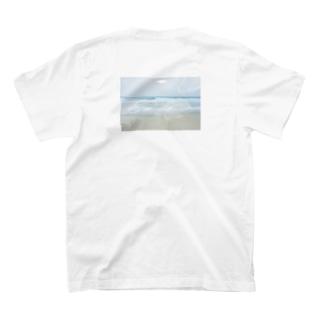 呼び声 T-shirts