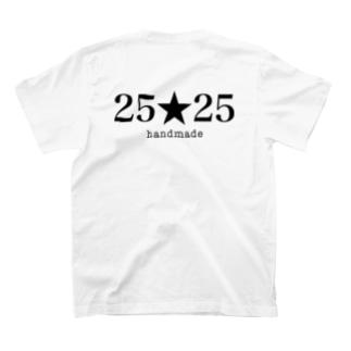 フレンド専用25★25 T-shirts